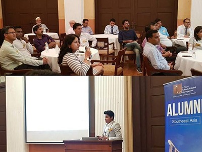 The Future of Marketing is Now – SP Jain Alumni