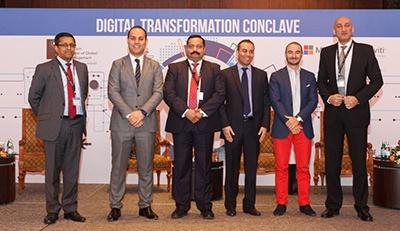 Digital Transform Conclave