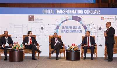 Digital Transform Conclave