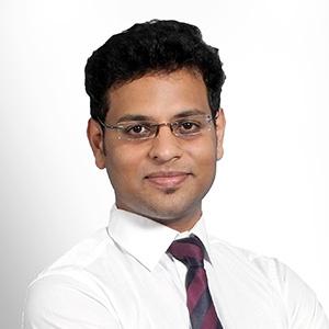 Srikant Parthasarathy