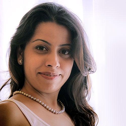 Shraddha Kulkarni