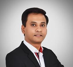 Hitendra Molleti