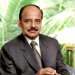 Natarajan Balakrishnan
