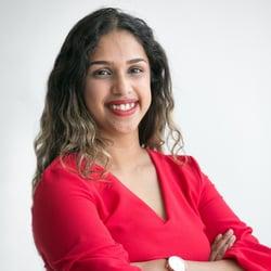 Sanjana Soman