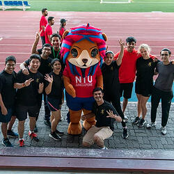 SP Jain students emerge champions at NTU MBA Olympics 2020