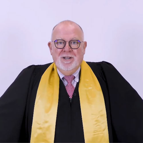 Watch the virtual graduation of our PG & DBA Classes of 2020