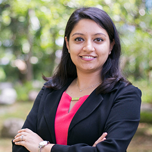 Dr Sakshi Chopra