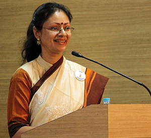 Piya Mukherjee