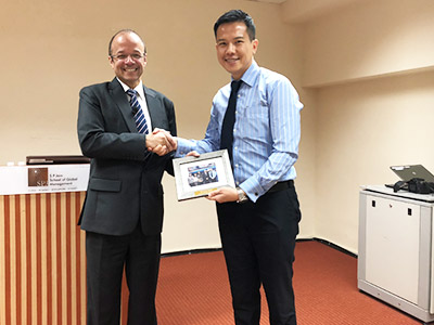 Geopolitics & Economics in Southeast Asia