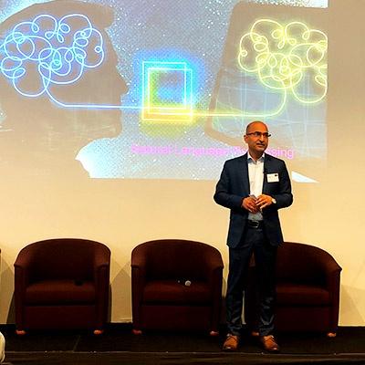 Human Versus Artificial Intelligence – Annual HR Summit in Sydney