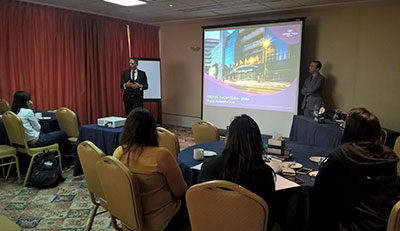 IHG Group Dubai