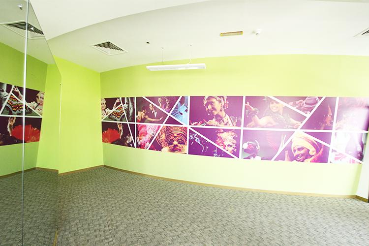 Dance-Room