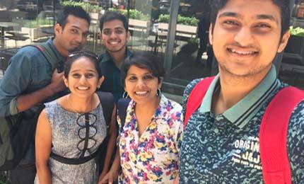 Making India a women-friendly nation – The internship story of Ayush Jain