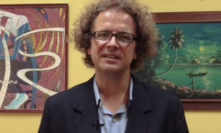 What to expect during Year 1 at SP Jain Global in Singapore? – Dr Golo Weber