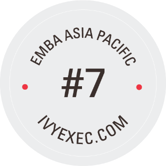Asia Pacific's Top 10