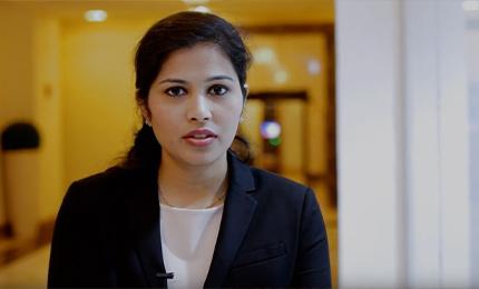 Kshama Ballal and Satyen Babla share their SP Jain Executive MBA experience