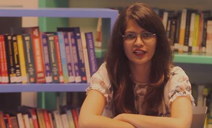 Alumni Experience: Shivani Naik (GMBA 2015)
