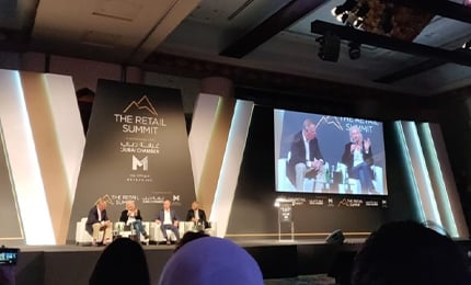 The Retail Summit 2019: What Young Entrepreneurs Need To Focus On
