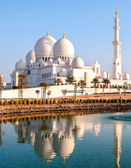 Dubai – From the desert to the city of endless possibilities