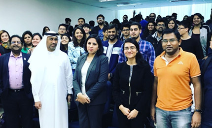 Gauging the UAE Financial Market & SCA – Pooja Singh