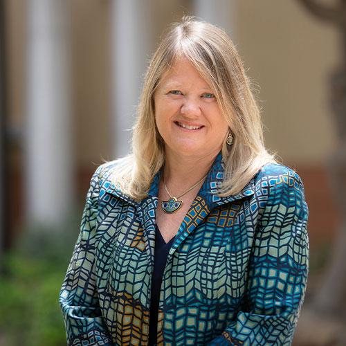 Dr Monica Gallant