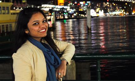Landing the job of my dreams amidst a global pandemic – Shreya Goel's story (MGB'21)