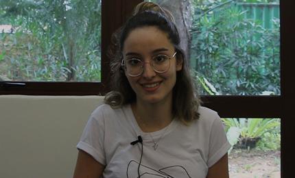 First Year at SP Jain Global – Ana Felix (BBA Sep'18)