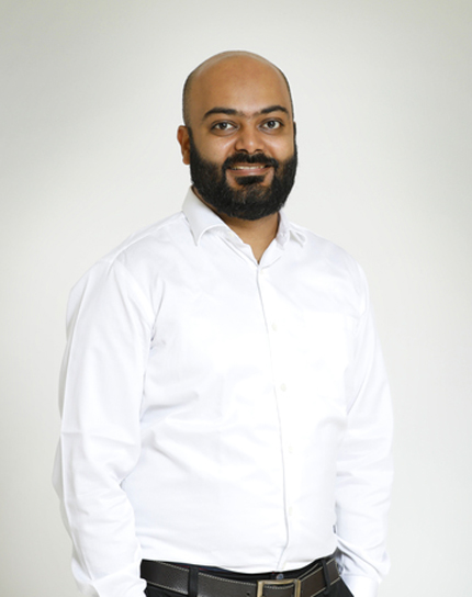 From an IT Engineer to the Head HR at Zivame – Siddharth Vishwanath's story
