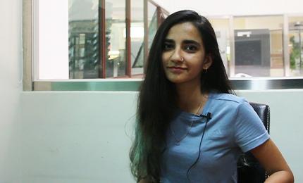 First Year at SP Jain Global – Chatanya Kumar (BBA Sep'18)