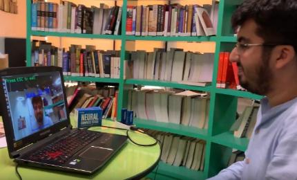 BDS Student Project: Intel Movidius NCS
