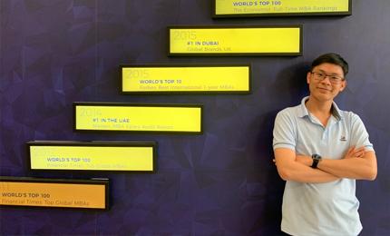 Using Machine Learning to Enhance the Banking System – Hai Nguyen's Internship Story at VPBank