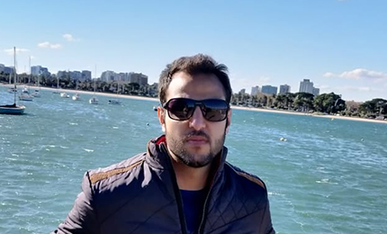 From Finance To Operations – An Interview With Raveesh Jasuja (GMBA'19)