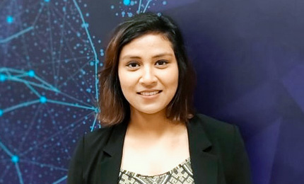 How turning down her first job offer shaped Saumya Gupta's (GMBA 2019) life