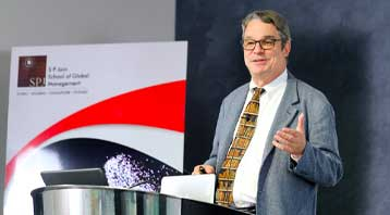Dr Lawrence Pohlman