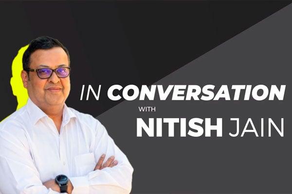 Impact of COVID-19 on Education: Edex interviews Nitish Jain   SP Jain