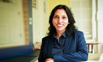 Faculty Spotlight: Dr Shalini Chandra (Associate Professor)