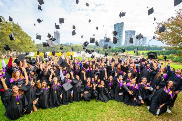 Australia emerges as the top employment location for SP Jain Global's Undergraduate Class of 2019